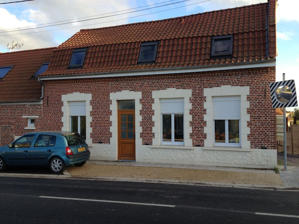 Immobilier bourghelles a louer locati maison for Immobilier a louer