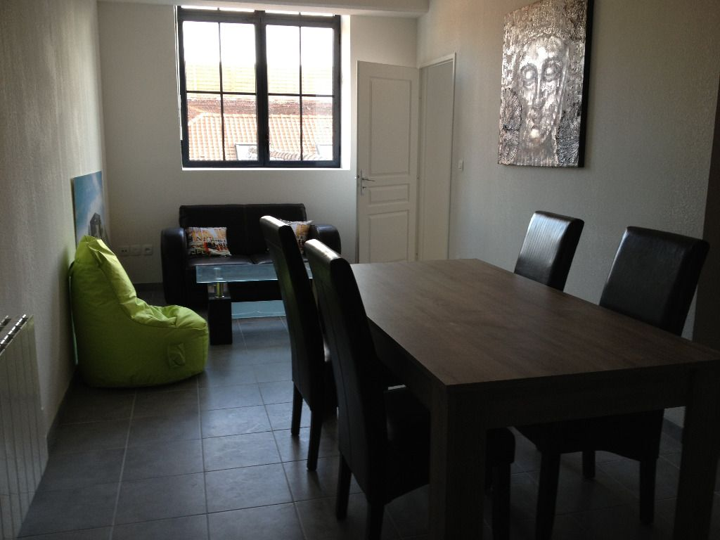 Appartement Tourcoing 2 pièce(s) 51.70 m2