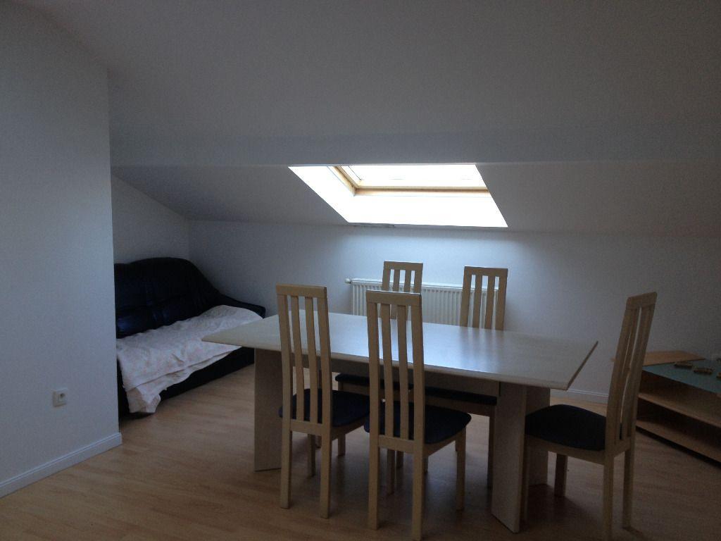 Appartement Anzin 1 pièce(s) 21 m2