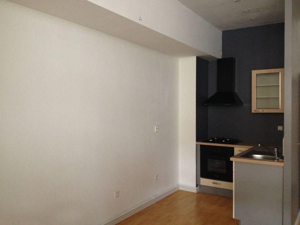 Appartement Anzin 1 pièce(s) 36 m2