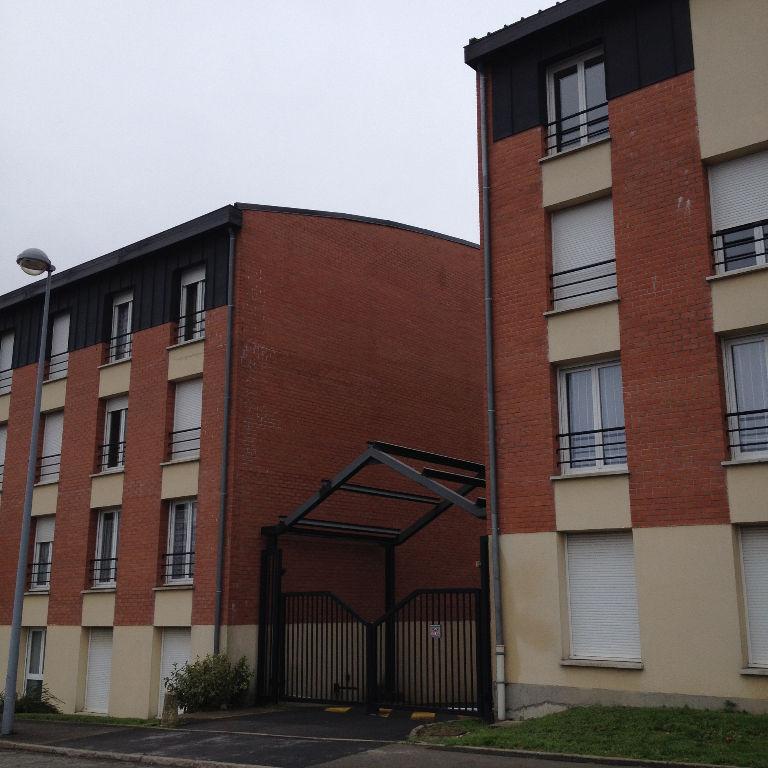 Appartement Arras 1 pièce(s) 23 m2