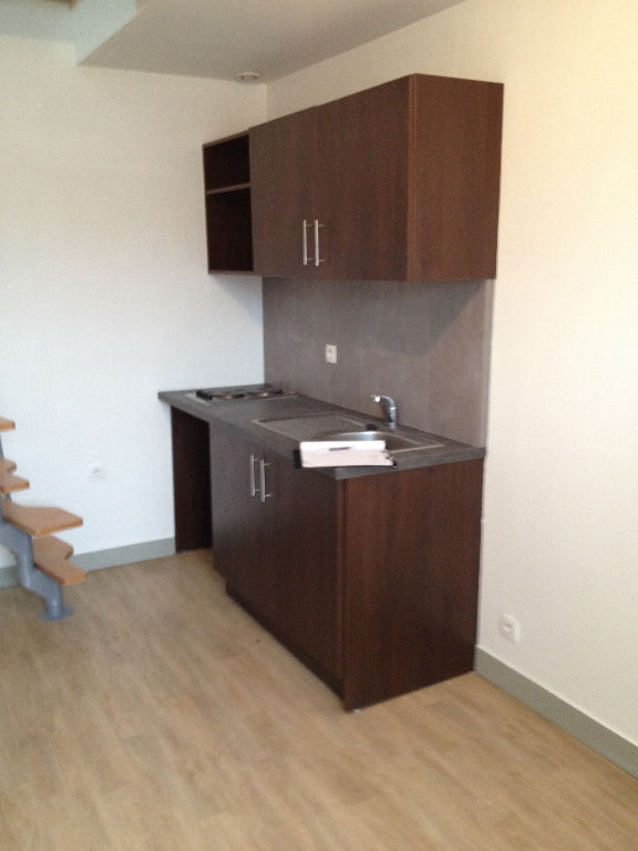 Appartement Tourcoing T1 BIS