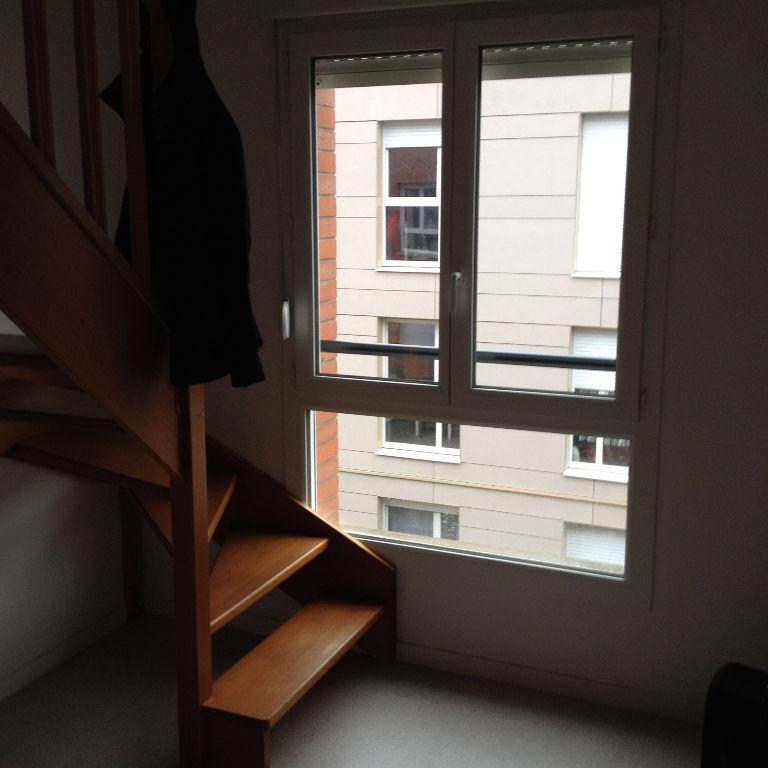 Appartement Arras 2 pièce(s) En DUPLEX 33.7 m2