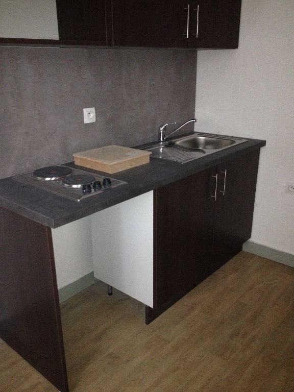 Appartement Tourcoing 1 pièce(s) 20.5 m2