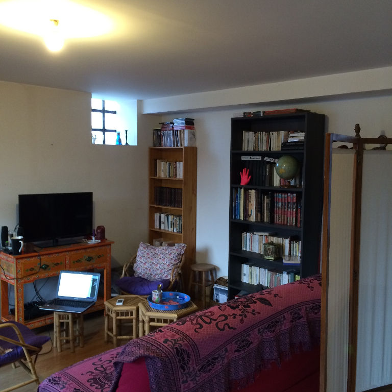 Appartement Lille 3 pièce(s) 55.4 m2