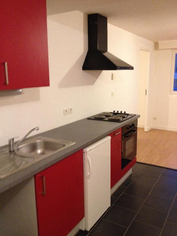 Très bel appartement T2 , 46.10M²