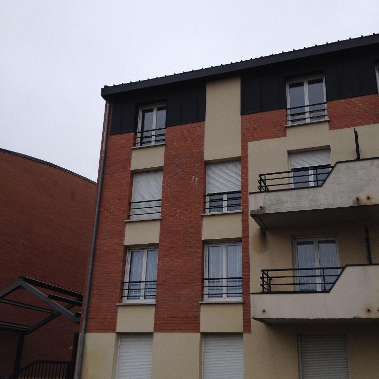 Appartement Arras 1 pièce(s) 23.81 m2