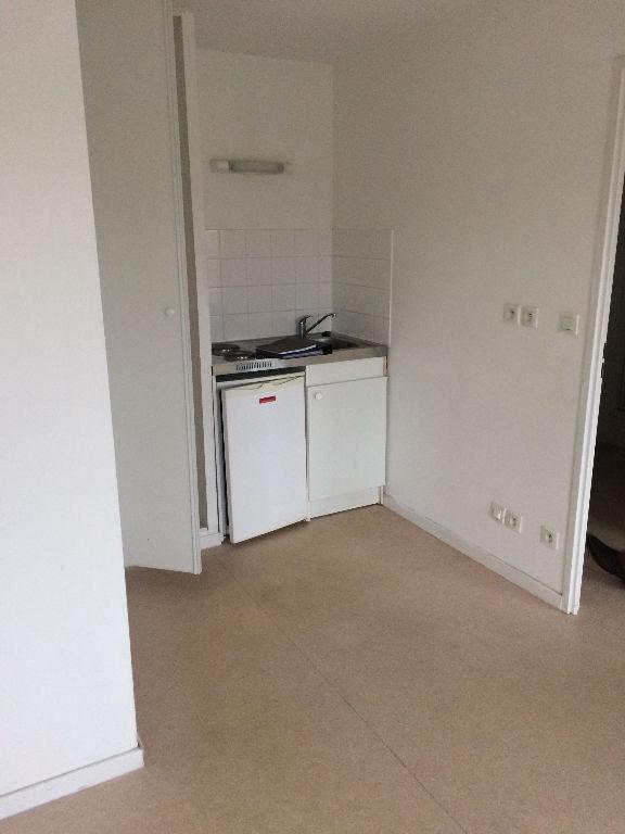 Appartement T2 sur ARRAS 36m²  avec parking sécurisé
