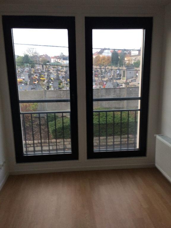 Appartement T2 de 26m² à VALENCIENNE