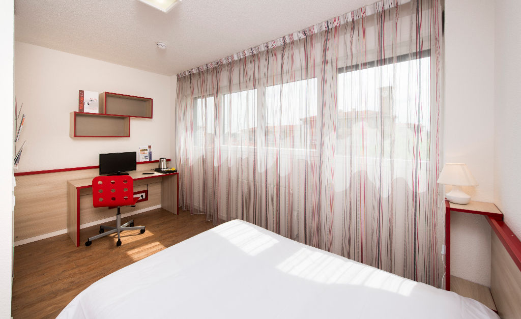 LOCATION STUDIO MODERNE LYON 3E