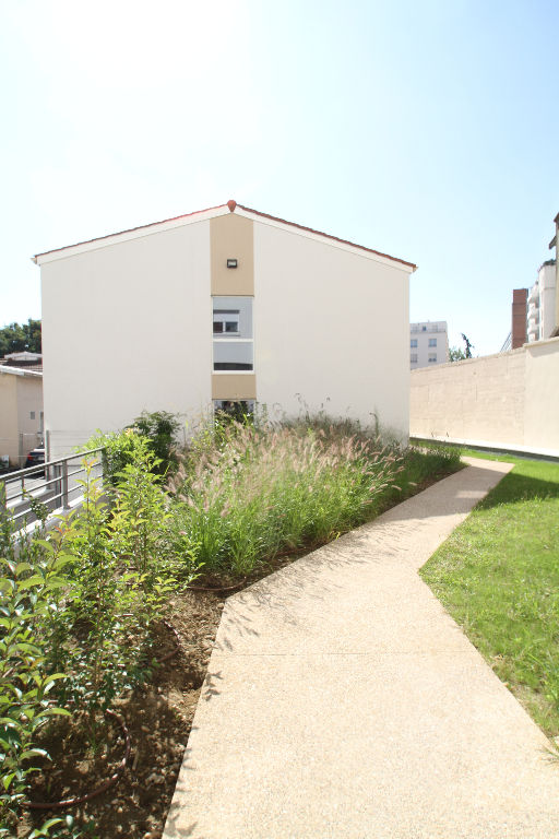 A VENDRE Studio  Lyon 7ème 19.5 m2 pour investisseur