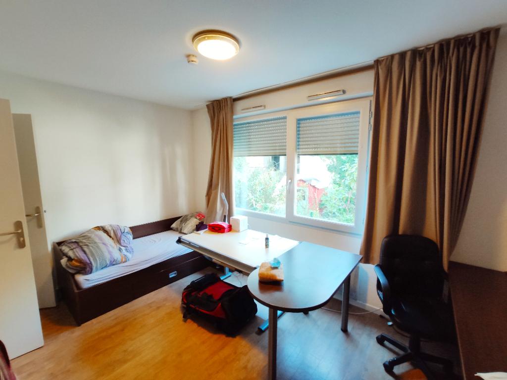 A VENDRE T1  Appartement spécial Investisseur!!!