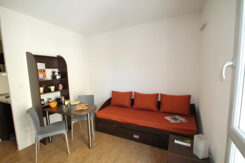 Appartement Lyon 1 pièce(s) 18 m2